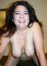 Sexy amateur wives posing
