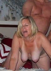 Mature Doggystyle GF