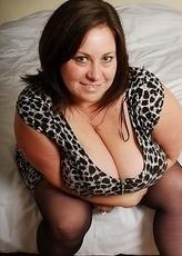 my god she has huge tits