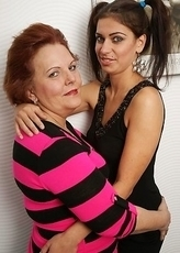 lesbians come in all ages