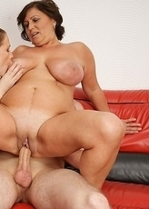 two girls fighting over 1 cock